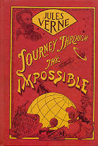Journey through the Impossible Book Cover