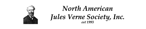 North American Jules Verne Society, Inc. - established 1993