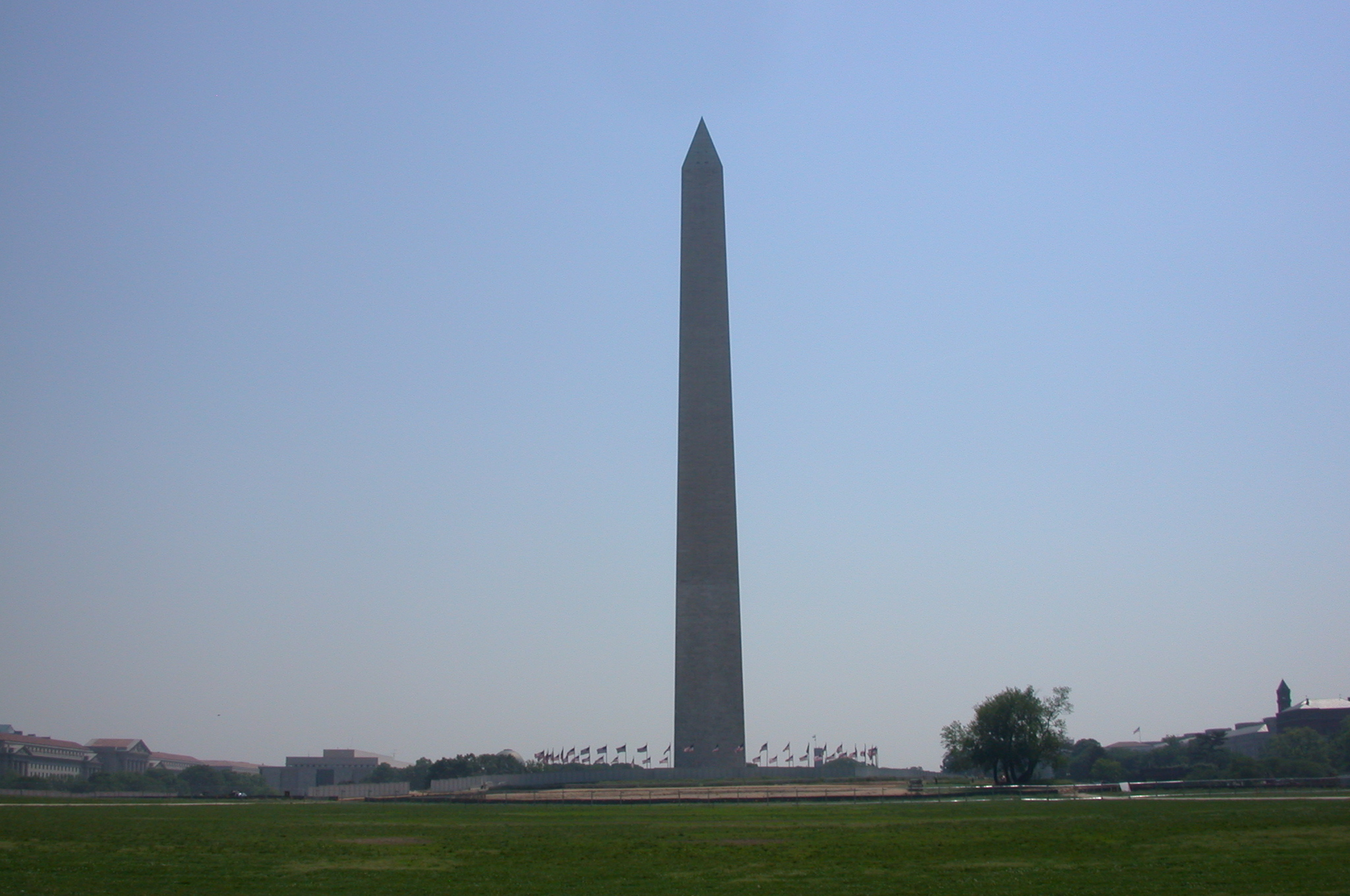 DSCN0050.jpg - Another view of the Washington Monument.