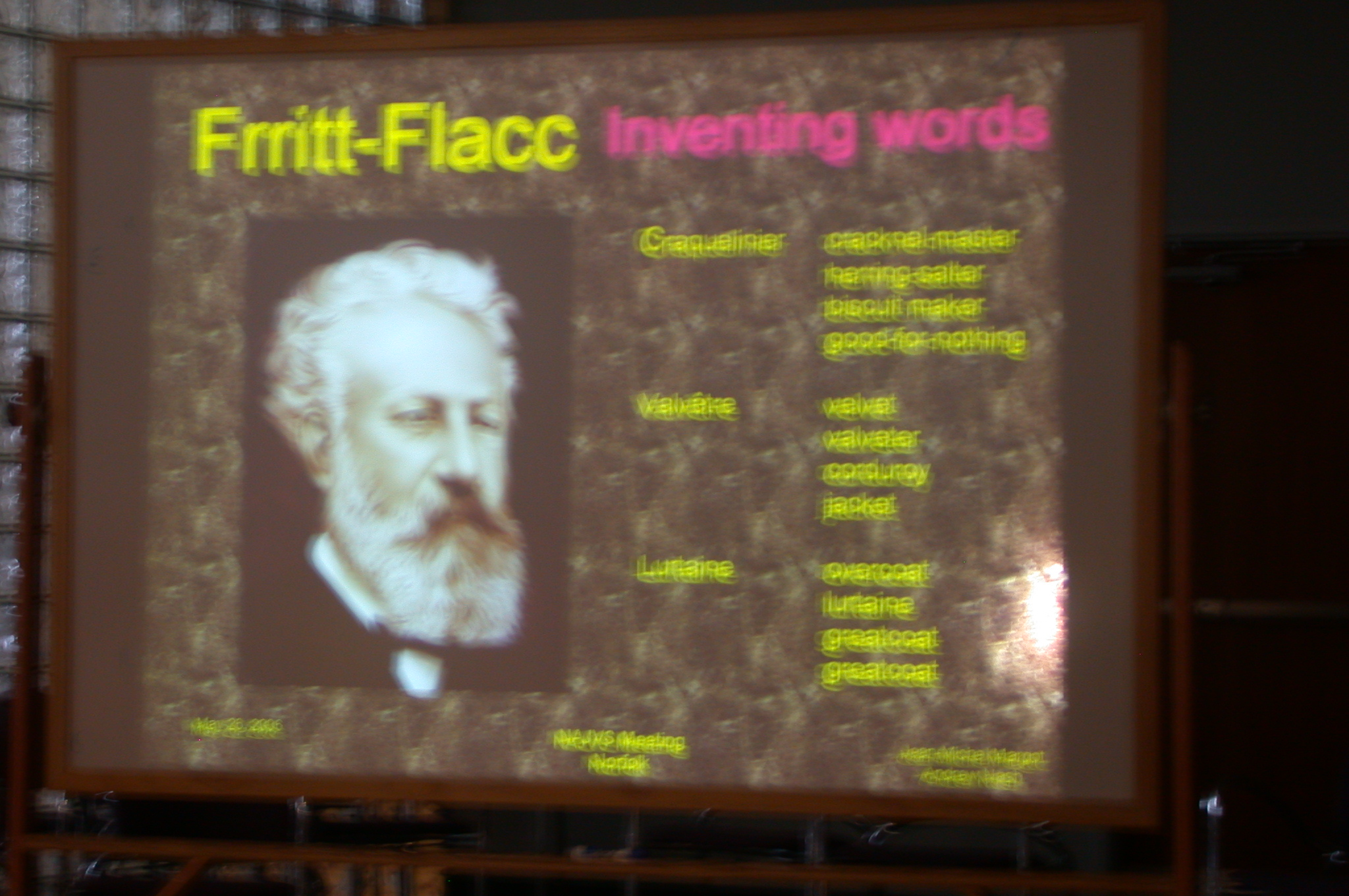 "DSCN0023.jpg - ...about the various editions of ""Fritt Flacc""."