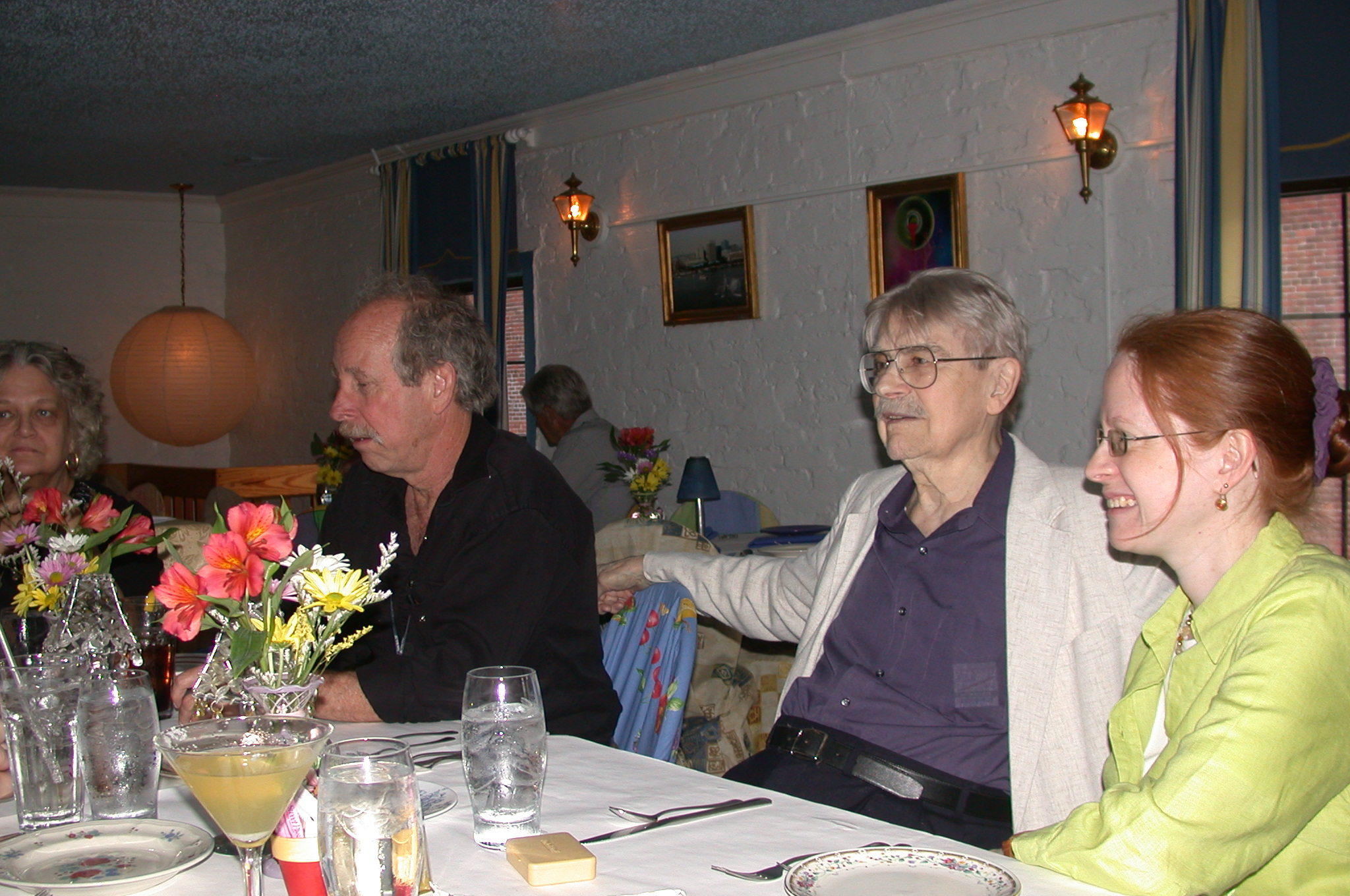 DSCN0056.jpg - ...partial of Anna Jean, Rick, Walter, Mary...